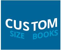 Custom Size Book Printing